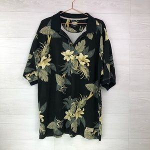 Tommy Bahama Men's Shirt Size XL